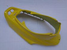Rex Scooter 25/50 2 Takt Motorroller ORIGINAL Verkleidung Heckverkleidung gelb