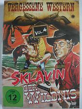 Sklavin der Wildnis - Robert Mitchum, William Holden - Indianer & Frauen Kauf