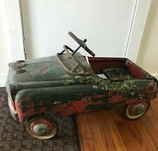 Vintage Murray Ranchero Chain Drive Pedal Car