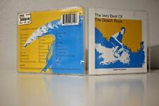 The Beach Boys - The Very Best of - CD -  Digitally Remastered - 2001 -  VGC