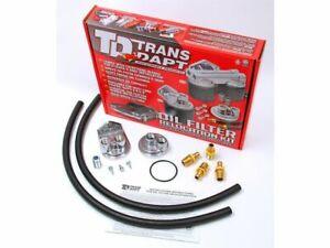Oil Filter Remote Mounting Kit 5FZZ31 for Ram 2500 330 440 880 A100 Truck Aspen