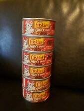 Purina Friskies Extra Gravy Chunky with Beef in Savory Gravy Wet Cat Food