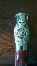 Regimental Drill Cane Royal Engineers RE