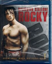 ROCKY (Blu-ray, 2011) NEW