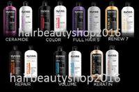 Syoss Professional Hair Repair Damaged Dry Hair Shampoo & Conditioner 2x500ml