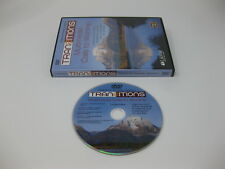 Transitions Multimedia Calls to Worship - DVD - Psalms For Worship Vol. 1