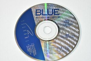 BLUE FORCE Tsunami/Sierra ~ IBM PC DOS CD ROM Jim Walls - Disc Only