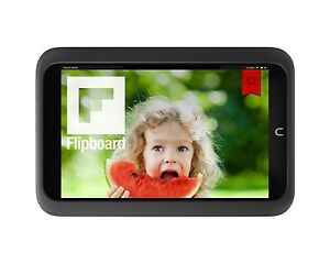Barnes and Noble Nook 7-inch Slate 8GB OMAP 4470 1.3GHz 8GB Wi-Fi New Black