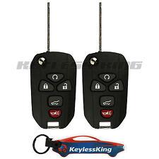 2 Remote Key Fob for 2007 2008 2009 2010 2011 2012 2013 2014 Cadillac Escalade