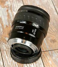 Digital Sony Alpha Minolta AF 28 - 105mm F3.5 4.5 XI Fit A200 A300 A700 A900