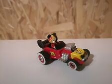 Carrera 1. First Mickey and the Roadster Racers Mickey Mouse No.28 slot car