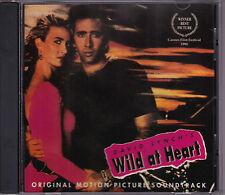 Wild At Heart - Soundtrack - CD (845 129-2 London Australia)