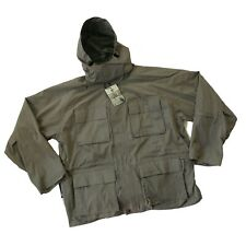 New listing Timberland Performance Men's Hunting Jacket Size Large Convertible Game Pack VTG