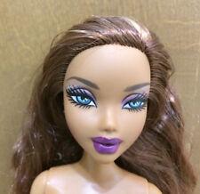 Barbie My Scene Madison Bling Bikini Doll Highlighted Hair African American Rare