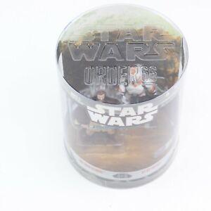 Obi-Wan & AT-RT Driver 2-Pack Order 66 4/6 Star Wars 2006 Hasbro Sealed