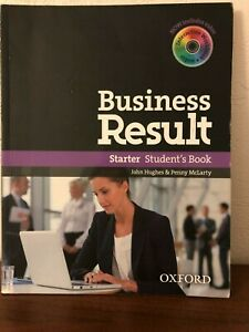 Business English Starter Original Edition : Student Book with DVD-ROM