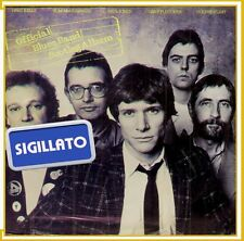 """THE BLUES BAND""""OFFICIAL BLUES BAND BOOTLEG ALBUM"""" LP SIGILLATO CGD 1980 ITALY"""