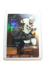 2015-16 Flair Showcase Sidney Crosby - Pittsburgh Penguins