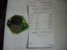 1990 1991 RMS 225101200 EX 250 H pastiglie freno POSTERIORI KAWASAKI ZZR 250