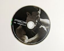 P90X Beachbody Disc 06 - Kenpo X - Replacement Dvd Disc Only