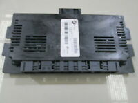 Genuine 2010 BMW E87 118d 1 Series 2006-2010 Light control Module PL2 FRM3R