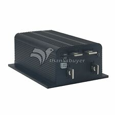 500A Excited Motor Controller for Curtis Replace 1205M-4601 24V/36V