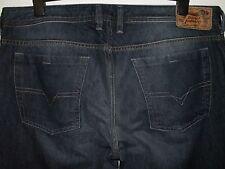 Diesel zathan bootcut jeans wash 0805B W38 L32 (a2495)