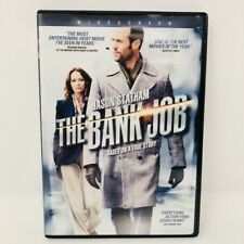 The Bank Job DVD Free Shipping