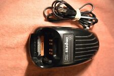 Motorola WPLN4114AR Impres  Battery Chargers for XTS5000 and XTS3000