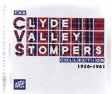 The Clyde Valley Stompers Collection 1956-1961 (brand new double CD 2012)