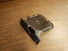 Jeep Wrangler YJ 87-90         Door Latch Cover Driver Side    FREE SHIPPING