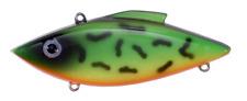 Rat-L-Trap Lipless Crankbait 3/4oz Bill Lewis Mag MG22 Firetiger Classic Fishing