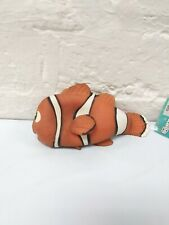 New listing Life Like Imperial New Disney Finding Nemo Fish Toy Little Dirty But New