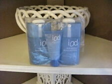 Christian Dior Iod Mineral Aqua Gelee and Mineral Aqua Lotion and hydra sorbet