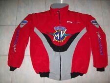 01NEU MV Agusta F3 800RC Fan-Jacke rot/schwarz/grau veste jacket jas