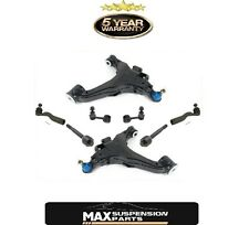 08-16 Sequoia 07-16 Tundra Low Control Arm Ball Joint Bushings Tie Rods 8Pc