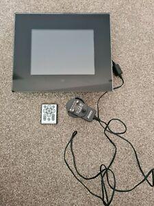 "Jessops Digital Picture Frame 8"" screen"