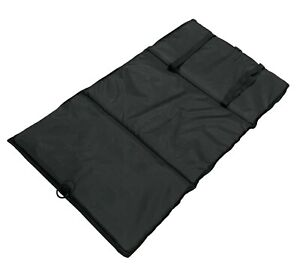 MDI Carp & Commercial Fishery Unhooking Mat 850 x 480 x 20mm with Elastic Straps
