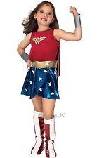 Rubie's Superhero Fancy Dresses for Girls