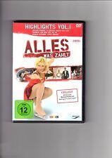 Alles was zählt Highlights Vol.1-NEU (2009) DVD #13625