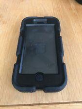 Iphone 5s and Iphone 5 Survivor Case, Colour Black