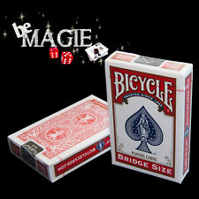 Jeu BRIDGE SIZE Bicycle -  Poker - Magie - Cartes