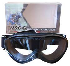 MotoCross  Goggles (WSGG)  - NEW