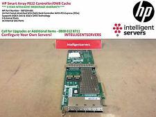 HP Smart Array P812 Controller/0MB Cache