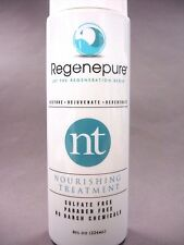 Regenepure NT. Effective Hair Loss Treatment Shampoo,1 bottle