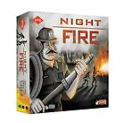 KAADOO Night Fire Jungle Action Strategy Board Game