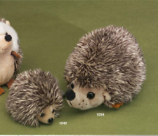 Hedgehog Medium Plush Animal Stuffed 1034 New Forest Toy Förster-stofftiere