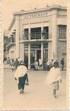MADAGASCAR 1946 -  J.E. Thiebaut Afrique - PCH 64