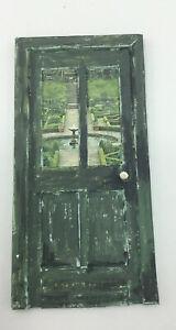 Dolls House Fake Door