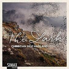 Christian Ihle Hadland - The Lark (NEW CD)